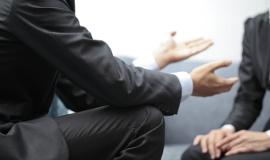 Formation en gestion d'équipe le conflit productif