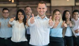 Formation en gestion d'équipe management DISC